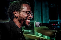 Brian Blade and the Fellowship Band 12-19-2015