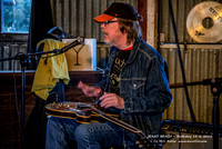 Jerry Beach Birthday Party-Benefit at the Shop 12-6-2015-001