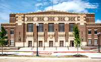 Shreveport Municipal Auditorium images