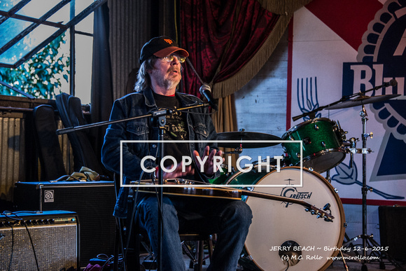 Jerry Beach Birthday Party-Benefit at the Shop 12-6-2015-002