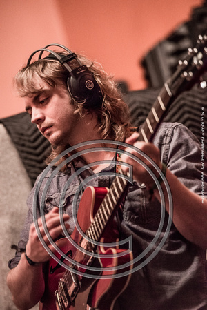 HWY LIONS at Foxtrot Studios July 18 2014-015-10