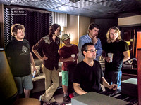 HWY LIONS at Foxtrot Studios July 21 2014-034-6