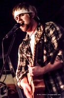 Be You Open Mic & Jam at Wild West Saloon May 15 2014-5-1
