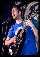 Be You Open Mic & Jam at Wild West Saloon May 15 2014-26-14